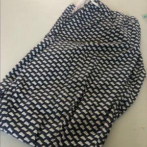 Vineyard Vines M Cotton Pajama Bottom Lounge Pants